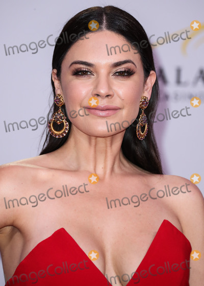 Angelica Celaya Photo - LAS VEGAS, NEVADA, USA - APRIL 25: Angelica Celaya arrives at the 2019 Billboard Latin Music Awards held at the Mandalay Bay Events Center on April 25, 2019 in Las Vegas, Nevada, United States. (Photo by Xavier Collin/Image Press Agency)