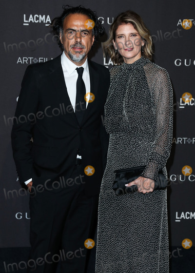 Alejandro Gonzalez Inarritu Photo - LOS ANGELES, CA, USA - NOVEMBER 03: Alejandro Gonzalez Inarritu, Maria Eladia Gonzalez at the 2018 LACMA Art + Film Gala held at the Los Angeles County Museum of Art on November 3, 2018 in Los Angeles, California, United States. (Photo by Xavier Collin/Image Press Agency)