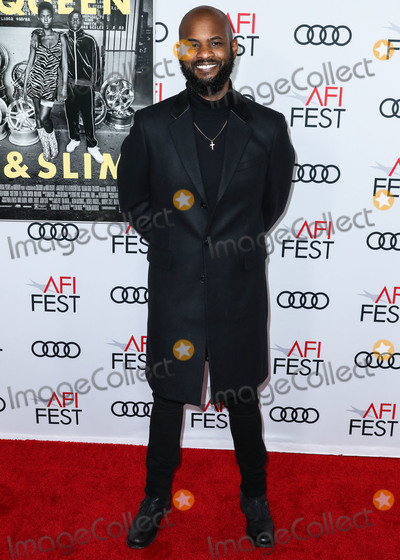 Andrew Cole, Queen, TCL Chinese Theatre, Andrew Coles Photo - HOLLYWOOD, LOS ANGELES, CALIFORNIA, USA - NOVEMBER 14: Andrew Coles arrives at the AFI FEST 2019 - Opening Night Gala - Premiere Of Universal Pictures' 'Queen And Slim' held at the TCL Chinese Theatre IMAX on November 14, 2019 in Hollywood, Los Angeles, California, United States. (Photo by Xavier Collin/Image Press Agency)