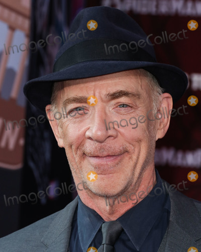 J K Simmons, J. K. Simmons, J.K. Simmons, Spider Man, Spider-Man, Spiderman, TCL Chinese Theatre, J.K Simmons Photo - HOLLYWOOD, LOS ANGELES, CALIFORNIA, USA - JUNE 26: J. K. Simmons arrives at the Los Angeles Premiere Of Sony Pictures' 'Spider-Man Far From Home' held at the TCL Chinese Theatre IMAX on June 26, 2019 in Hollywood, Los Angeles, California, United States. (Photo by Xavier Collin/Image Press Agency)
