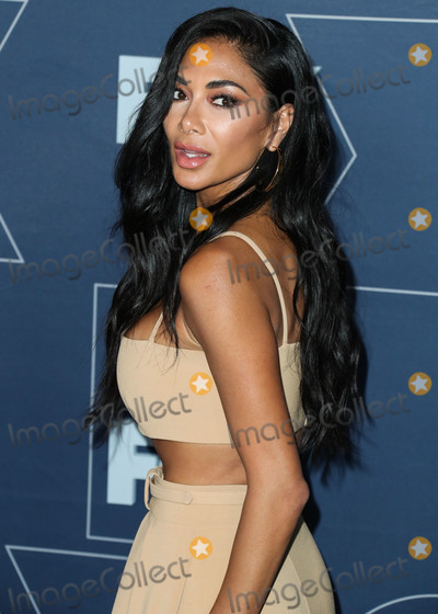 Nicole Scherzinger Photo - PASADENA, LOS ANGELES, CALIFORNIA, USA - JANUARY 07: Singer Nicole Scherzinger arrives at the FOX Winter TCA 2020 All-Star Party held at The Langham Huntington Hotel on January 7, 2020 in Pasadena, Los Angeles, California, United States. (Photo by Xavier Collin/Image Press Agency)