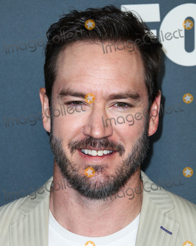 Mark Paul Gosselaar, Mark-Paul Gosselaar, Mark_Paul Gosselaar Photo - PASADENA, LOS ANGELES, CA, USA - FEBRUARY 06: Actor Mark-Paul Gosselaar arrives at the FOX Winter TCA 2019 All-Star Party held at The Fig House on February 6, 2019 in Pasadena, Los Angeles, California, United States. (Photo by Xavier Collin/Image Press Agency)