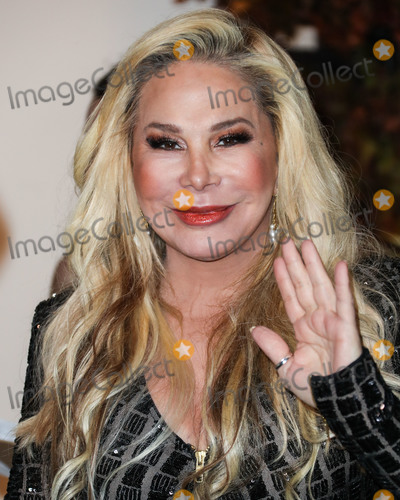 Adrienne Maloof, Adrienne Maloof-Nassif Photo - BEVERLY HILLS, LOS ANGELES, CALIFORNIA, USA - SEPTEMBER 21: Adrienne Maloof-Nassif arrives at the 2019 Brent Shapiro Foundation For Drug Prevention Summer Spectacular Gala held at The Beverly Hilton Hotel on September 21, 2019 in Beverly Hills, Los Angeles, California, United States. (Photo by Xavier Collin/Image Press Agency)