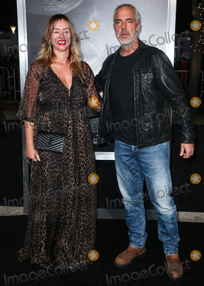 Titus Welliver Photo - WESTWOOD, LOS ANGELES, CA, USA - DECEMBER 10: Jose Stemkens and husband/actor Titus Welliver arrive at the Los Angeles Premiere of Warner Bros. Pictures' 'The Mule' held at the Regency Village Theatre on December 10, 2018 in Westwood, Los Angeles, California, United States. (Photo by Image Press Agency)