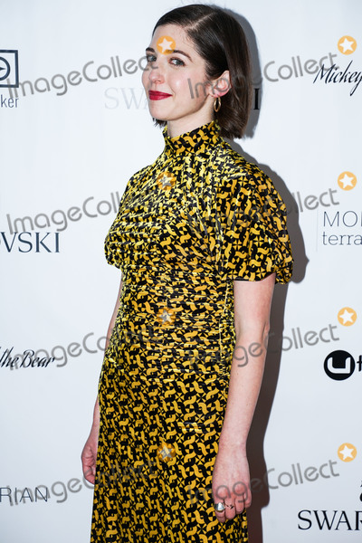 Annabelle Attanasio Photo - MANHATTAN, NEW YORK CITY, NEW YORK, USA - NOVEMBER 12: Annabelle Attanasio arrives at the New York Premiere Of Utopia's 'Mickey And The Bear' held at Mondrian Terrace Park Avenue on November 12, 2019 in Manhattan, New York City, New York, United States. (Photo by William Perez/Image Press Agency)