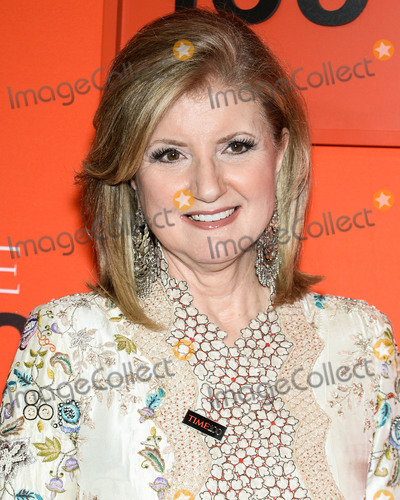 Arianna Huffington Photo - MANHATTAN, NEW YORK CITY, NEW YORK, USA - APRIL 23: Arianna Huffington arrives at the 2019 Time 100 Gala held at the Frederick P. Rose Hall at Jazz At Lincoln Center on April 23, 2019 in Manhattan, New York City, New York, United States. (Photo by Image Press Agency)