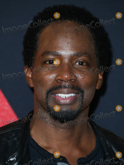 Harold Perrineau, TCL Chinese Theatre Photo - HOLLYWOOD, LOS ANGELES, CA, USA - DECEMBER 06: Actor Harold Perrineau arrives at the Los Angeles Premiere Of Netflix's 'Dumplin'' held at the TCL Chinese Theatre IMAX 6 on December 6, 2018 in Hollywood, Los Angeles, California, United States. (Photo by Xavier Collin/Image Press Agency)