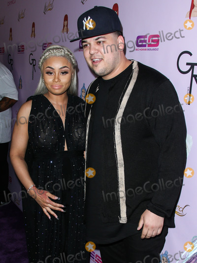 Against Me, Against Me !, Against Me!, Rob Kardashian, Rob- Kardashian, Blac Chyna Photo - (FILE) Rob Kardashian Says He 'Can No Longer Afford' $20,000 Per Month Child Support Payments. Rob Kardashian has reportedly asked the courts to modify his child support payments to Blac Chyna regarding their two-year-old daughter Dream. In papers obtained by The Blast, Rob cites that he can no longer afford his $20,000 per month payments from an agreement made back in 2012. In addition, Rob reportedly said about the restraining order she filed against him earlier this year, I have not participated in the filming of any episodes since this summer when Chyna filed a request for a restraining order against me. Her request was widely publicized and I was scrutinized by the media. HOLLYWOOD, LOS ANGELES, CA, USA - MAY 11: Model Blac Chyna and fiance/TV Personality Rob Kardashian arrive at the Blac Chyna Birthday Celebration And Unveiling Of Her 'Chymoji' Emoji Collection held at the Hard Rock Cafe Hollywood on May 11, 2016 in Hollywood, Los Angeles, California, United States. (Photo by Xavier Collin/Image Press Agency)