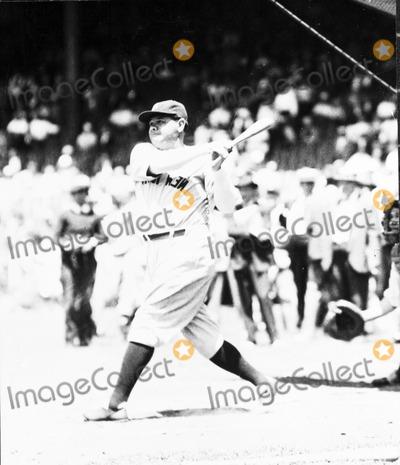 Babe Ruth Photo - BABE RUTHSupplied by Globe Photos, inc.