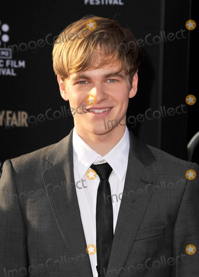 Photos And Pictures Graham Patrick Martin Attending The