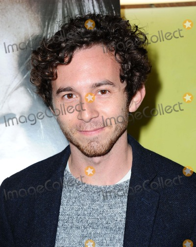 """Aaron Himelstein, Mandi Lane Photo - Aaron Himelstein attending the Los Angeles Premiere of """"All the Boys Love Mandy Lane"""" Held at the Cinefamily in Los Angeles, California on October 9, 2013 Photo by: D. Long- Globe Photos Inc."""