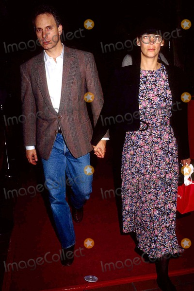 Photos And Pictures Jamie Lee Curtis With Her Husband