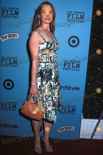 Alicia Witt Photo - Nine Live Premiere During the Los Angeles Film Festival at the Academy Theatre Beverly Hills CA 06-21-20052 Photo: Phil Roach-ipol-Globe Photos Inc, 2005 Alicia Witt