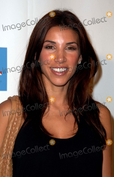 """Adrianna Costa Photo - """"A Night of Emotion"""" Fundraising Event Benefitting Good Dog Animal Rescue, Service Dogs Foundation, and Fiedelco Guide Dogs Foundation at LA Dogworks in Los Angeles, CA 09-23-2009 Photo by Scott Kirkland-Globe Photos @ 2009 Adrianna Costa"""