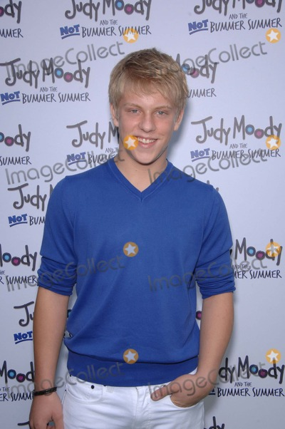 Jackson Odell Photo - Jackson Odell During the Premiere of the New Movie From Relativity Media Judy Moody and the Not Bummer Summer, Held at the Arclight Hollywood Cinemas, on June 4, 2011, in Los angeles.photo: Michael Germana  - Globe Photos Inc. 2011