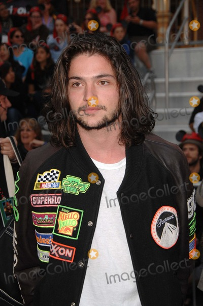 Thomas McDonell, Walt Disney Photo - Thomas Mcdonell During the Premiere of the New Movie From Walt Disney Pictures Pirates of the Caribbean: on Stranger Tides, Held at Disneyland, on May 7, 2011, in Anaheim, california.photo: Michael Germana  - Globe Photos, Inc. 2011