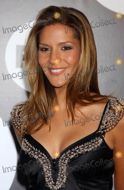 Amanda Byram Photo - Fox Network New Season Launch Event - on the Beach, Santa Monica, CA - 06/11/2004 - Photo by Miranda Shen/Globe Photos Inc. 2004 Amanda Byram