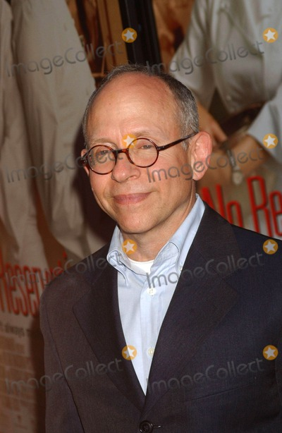 "Bob Balaban Photo - ""No Reservations"" New York Premiere Ziegfeld Theater, NYC. 07-25-2007 Photo by Ken Babolcsay-ipol-Globe Photos, Inc. 2007 Bob Balaban"