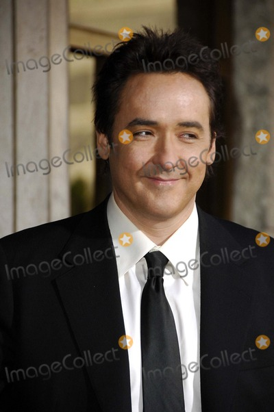John Cusack Photo - John Cusack During the Premiere of the New Movie From Metro Goldwyn Mayer 1408, Held at Mann's National Theater, on June 12, 2007, in Los Angeles. Photo by Michael Germana-Globe Photos 2007
