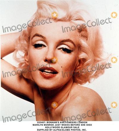 Marilyn Monroe Photo - Marilyn Monroe