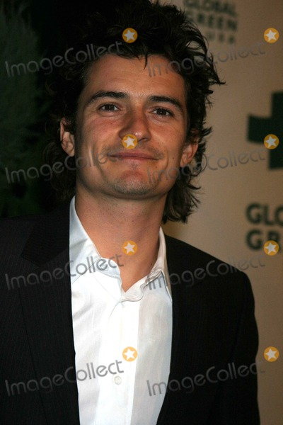 Orlando Bloom Photo - Global Green USA Pre-oscar Celebration Avalon, Hollywood, CA 02-21-2007 Orlando Bloom Photo: Clinton H. Wallace-photomundo-Globe Photos Inc