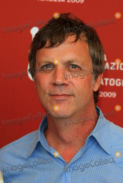 """Todd Haynes Photo - Todd Haynes Director the Press Conference of the Film """"Great Directors"""" During the 2009 Venice Film Festival at Palazzo Del Casino in Venice, Italy on 09-03-2009 Photo by Graham Whitby Boot-allstar-Globe Photos, Inc. """"Great Directors"""" Photocall"""