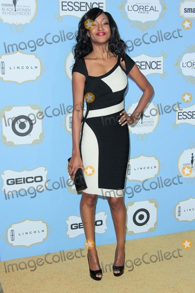 Nichole Galicia Photo - Nichole Galicia attends Essence Black Women in Hollywood Awards Luncheon February 21, 2013 at the Beverly Hills Hotel.beverly Hills.ca.usa.photo: Tleopold/Globephotos