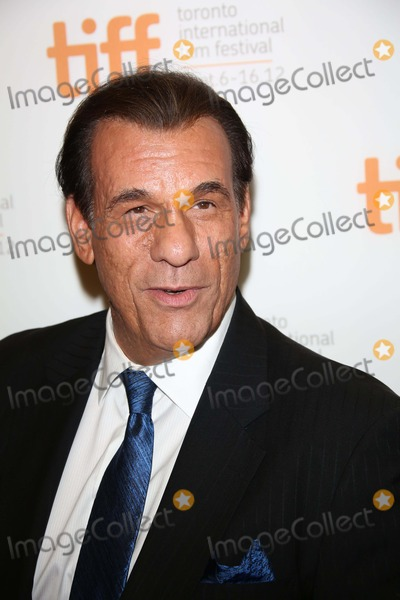 "Robert Davi Photo - Actor Robert Davi Arrives at the Premiere of ""Iceman"" During the Toronto International Film Festival at Princess of Whales Theatre in Toronto, Canada, on 10 September 2012. Photo: Alec Michael Photo by Alec Michael-Globe Photos"