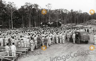 Photo - Uso Tour 1943 Photo: Globe Photos Inc