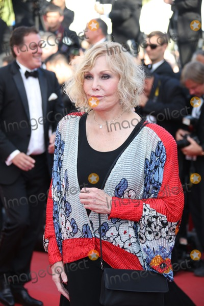"""Kim Novak Photo - Actress Kim Novak attends the Premiere of """"Zulu"""" During the 66th Cannes International Film Festival at Palais Des Festivals in Cannes, France, on 26 May 2013. Photo: Alec Michael"""
