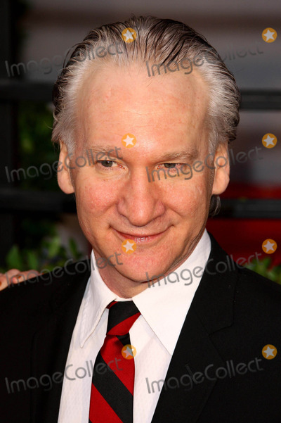 Bill Maher Photo - Bill Maher Tv Presenter the 2010 Vanity Fair Oscar Party Held at the Sunset Tower Hotel in West Hollywood, California on 03-07-2010 Photo by Graham Whitby Boot-allstar-Globe Photos, Inc.