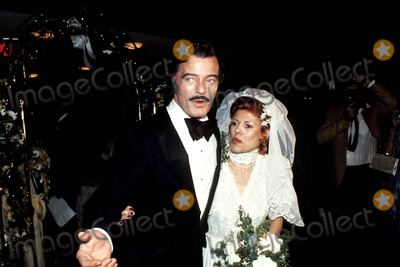 Robert Goulet, Vera Novak, Robert Novak Photo - Wedding Robert Goulet and Vera Novak Photo By:Globe Photos, Inc