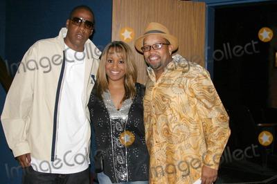 "Andre Harrell, Heavy D, Heavy D., Jay-Z, Jay Z Photo - I9800CHW""MEDAL OF HONOR RAG"" VIP RECEPTION FOR HEAVY D HOSTED BY JAY Z & ANDRE HARRELL EGYPTIAN ARENA THEATRE, HOLLYWOOD,  CA 06-27-2005PHOTO: CLINTON.H.WALLACE/PHOTOMUNDO/GLOBE PHOTOS INCJAY Z WITH MEDAL OF HONOR RAG PRODUCERS -  JAY Z, KENADIE COBBIN AND AVERY O WILLIAMS"
