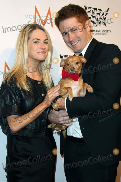 """Amanda Hearst, The Unit, Humane Society Photo - Amanda Hearst and Steven Read Attend the Humane Society of the United States Annual """"to the Rescue! New York Benefit"""" Cipriani 42nd Street, NYC November 13, 2015 Photos by Sonia Moskowitz, Globe Photos Inc"""