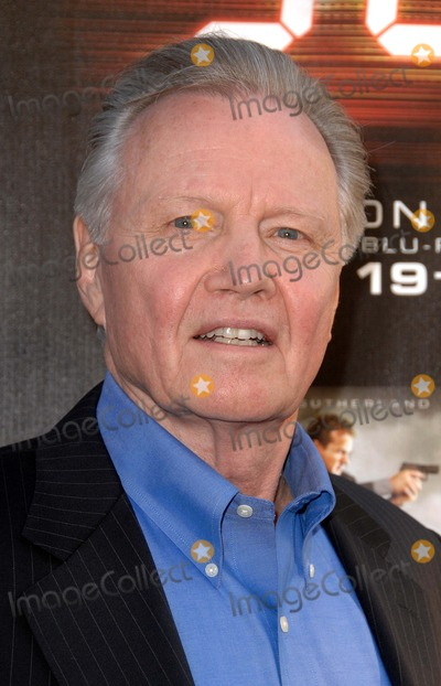 "Jon Voight Photo - ""24"" Season Seven Finale and Dvd Release Party at the Wadsworth Theater in Los Angeles, CA 05-12-2009 Photo by James Diddick-Globe Photos @ 2009 Jon Voight"