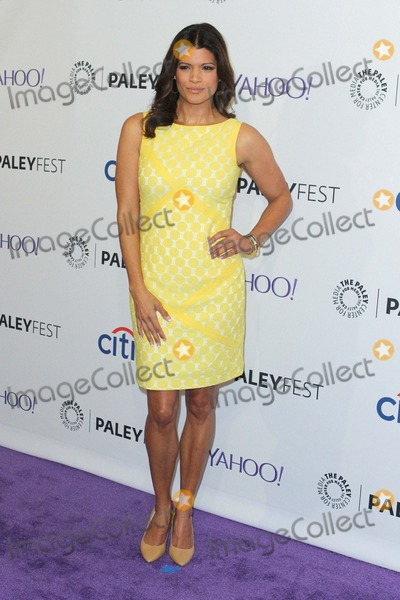 "The Virgins, Andrea Nevado Photo - Andrea Nevado attends the 32nd Annual Paleyfest LA Honors ""Jane the Virgin"" on March 15th, 2015 at the Dolby Theatre in Los Angeles, California. Usa.photo:leopold/Globephotos"