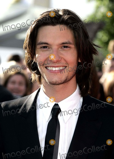 Photos And Pictures Ben Barnes Actor At The Chronicles Of Narnia