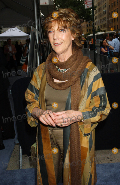 "Eileen Atkins Photo - ""Evening"" Premiere. Clearview Chelsea West , New York City 06-11-2007 Photo by Ken Babolcsay-ipol-Globe Photos, Inc. 2007 Eileen Atkins"