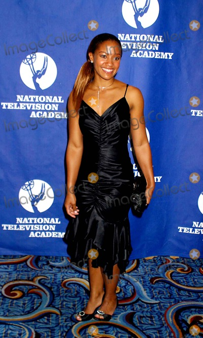 Tanisha Lynn Photo - 31st Annual Creative Craft Daytime Emmy Awards. New Yokr Marriott Marquis, New York City. 05/15/2004 Photo: Rick Mackler / Rangefinders / Globe Photos Inc 2004 Tanisha Lynn