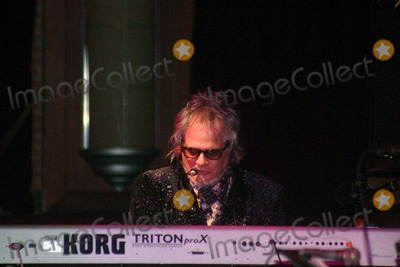 Al Kooper, B B King, B. B. King, B.B. King, BB KING Photo - AL Kooper Performing at B.b. King's House of Blues, New York City 10-02-2007 Photo by Mark Kasner-Globe Photos