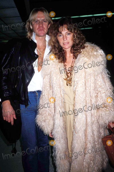 Alexander Godunov, Jacqueline Bisset Photo - Jacqueline Bisset and Alexander Godunov 1983 Photo by Michelson-Globe Photos
