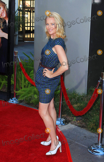 """Angie Featherstone Photo - Angie Featherstone Actress K62651alst the World Premiere of """"Funny People"""" Held at the Arclight Theaters in Hollywood, California 07-20-2009 Photo by Graham Whitby Boot-allstar-Globe Photos, Inc."""