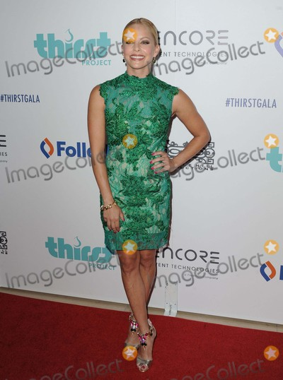 Amy Paffrath Photo - Amy Paffrath attending the 6th Annual Thirst Gala Held at the Beverly Hilton Hotel in Beverly Hills, California on June 30, 2015 Photo by: D. Long- Globe Photos Inc.