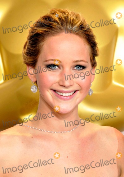 Jennifer Lawrence, Sean Fine Photo - Jennifer Lawrence attending the 85th Academy Awards - Press Room Held at the Dolby Theater in Hollywood, California on February 24, 2013 Photo by: D. Long- Globe Photos Inc. 2013 Sean Fine
