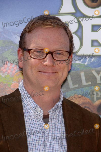 Andrew Daly Photo - Andrew Daly During the Premiere of the New Movie From Warner Bros. Pictures Yogi Bear, Held at the Mann Village Theatre, on December 11, 2010, in Los Angeles. Photo: Michael Germana - Globe Photos, Inc. 2010