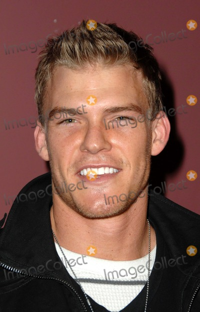 "Alan Ritchson Photo - Premiere Screening of ""Steam"" at Laemmle's Sunset 5 in West Hollywood, CA 03-13-2009 Image: Alan Ritchson Photo: Scott Kirkland / Globe Photos"
