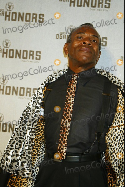 Andre De Shields Photo - D.g.a. Announces Presenters and Guests For the 5th Annual D.g.a. Honors. Waldorf-astoria, New York City. 09/29/2004 09/29/2004 Photo: Sonia Moskowitz/ Globe Photos Inc. 2004 Andre DE Shields