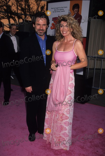 Photos And Pictures Dennis Miller With Wife Austin