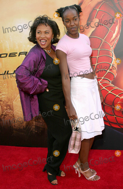 photos and pictures jenifer lewis and daughter charmaine