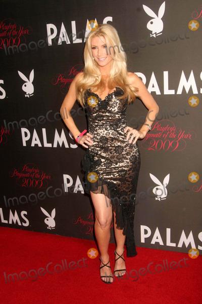 Brande Roderick, Playboy Magazine Photo - Playboy Magazine Names It's 2009 Playmate of the Year at the Palms Resort and Casino, Las Vegas, NV 05-02-2009 Photo by Ed Geller-Globe Photos Brande Roderick